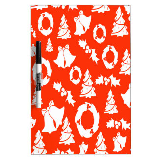 backdrop background card christmas dry erase board