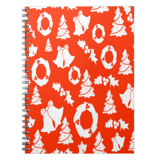 backdrop background card christmas notebook