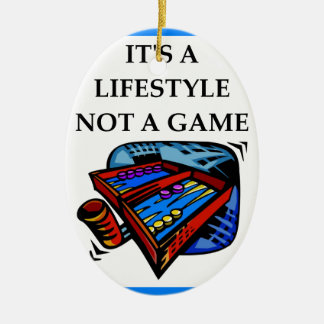 backgammon,game,play,player,playing,lover,i+love,f ceramic ornament