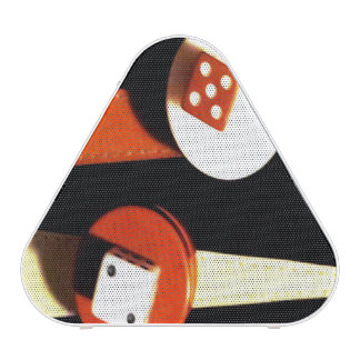 Backgammon Haut-parleur Bluetooth