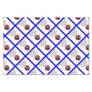 backgammon tissue paper