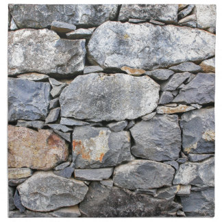 Backgound of natural stones as wall napkin