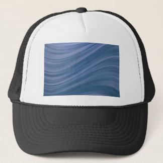 background #13 trucker hat