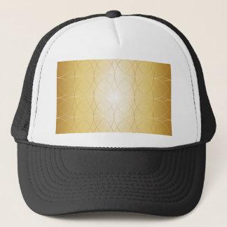 background #55 trucker hat