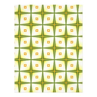 background #59 letterhead design