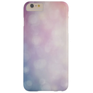 Background Barely There iPhone 6 Plus Case