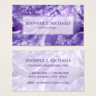 Background Business Card