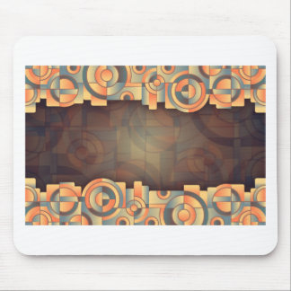 background DIY custom personalize Anniversaries Mouse Pad