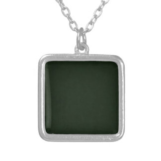 background-image #65 silver plated necklace