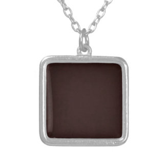background-image #66 silver plated necklace