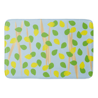 Background Melody Bath Mat