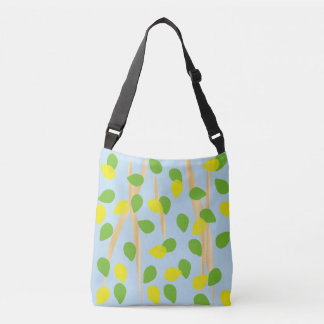 Background Melody Crossbody Bag
