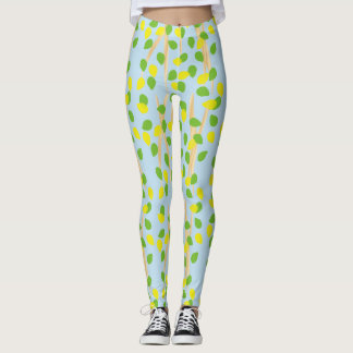 Background Melody Leggings