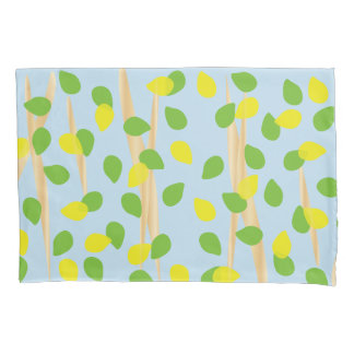 Background Melody Pillowcase