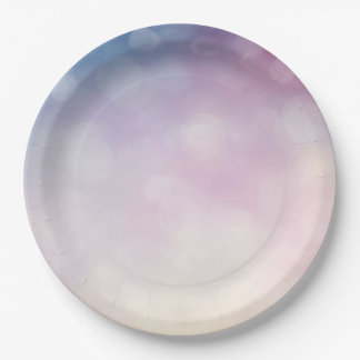 Background Paper Plate