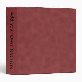 Background Pattern in Shades of Dark Red. Binder