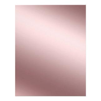 Background pink gray Color Flyer Design