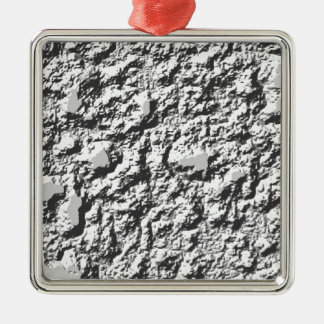 background texture Silver-Colored square ornament