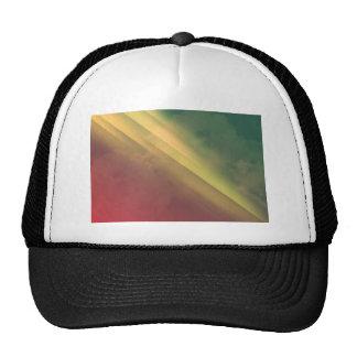 Background Trucker Hat