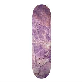 background watercolor skateboards