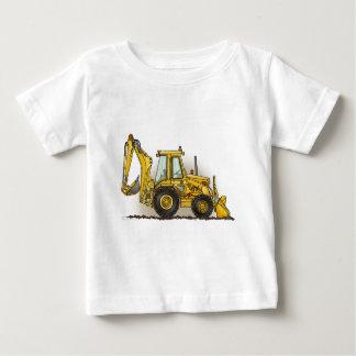 Backhoe Infant T-Shirt