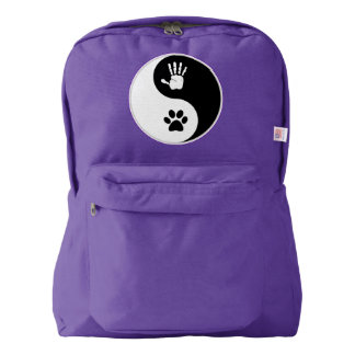 BackPack: HandToPaw Backpack