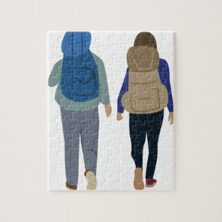 Backpack Puzzles