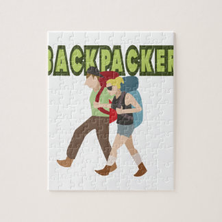 Backpackers Puzzle