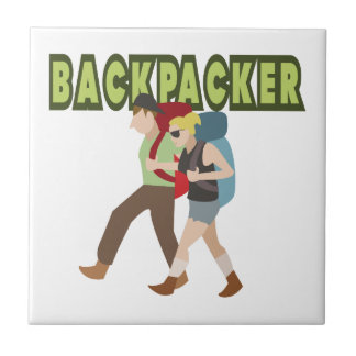 Backpackers Tiles
