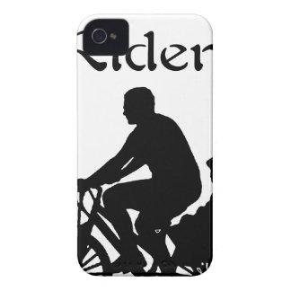 Backseat Rider Case-Mate iPhone 4 Case