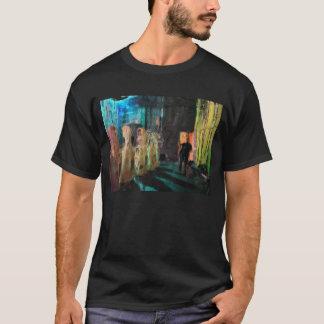 BackstageTexturedLight T-Shirt
