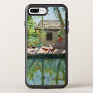 Backwaters India OtterBox Symmetry iPhone 7 Plus Case