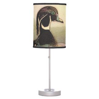 Backwoods Table Lamp