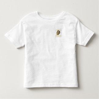 Backyard Burn Whiskey Toddler T-shirt
