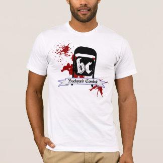 Backyard Combat Logo T T-Shirt