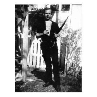 Lee Harvey Oswald Gifts on Zazzle CA