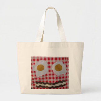 BACON AND EGGS BREAKFAST BAG