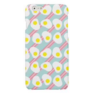 Bacon and Eggs - iPhone Case - 6/6s