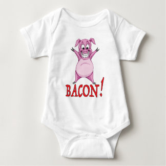 BACON! BABY BODYSUIT