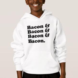 Bacon & Bacon & Bacon & Bacon - Bacon is great!
