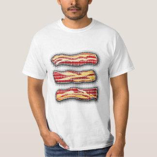 Bacon Bits and Bytes T-Shirt