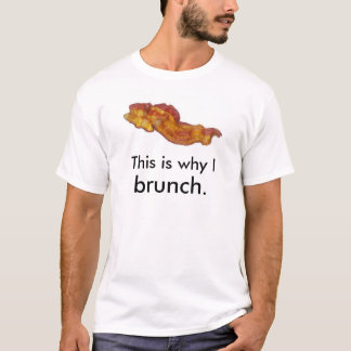 Bacon Brunch T-Shirt