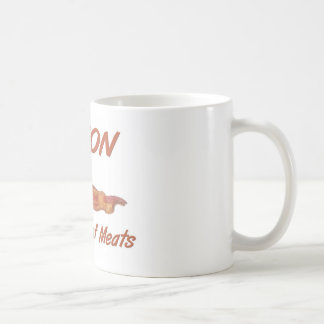 Bacon Candy Of Meats Coffee Mugs