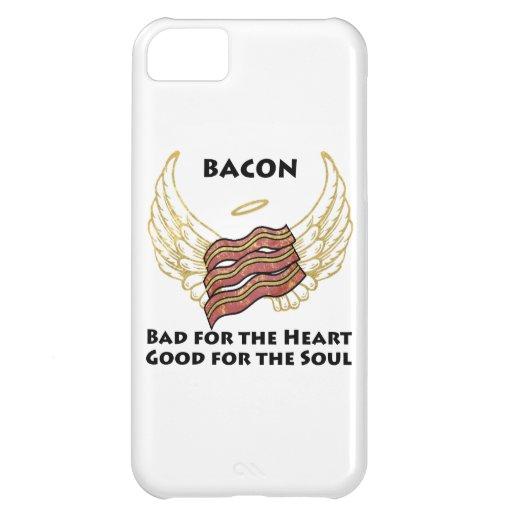 Bacon iPhone 5C Case