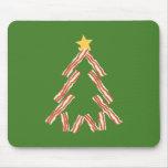 Bacon Christmas Tree