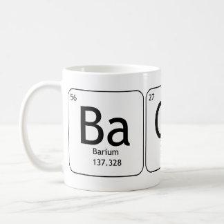 BaCoN Classic Mug