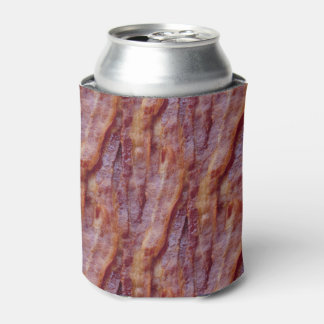 Bacon Covered Can Cooler