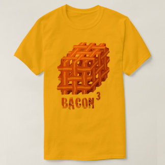 Bacon Cubed T-Shirt