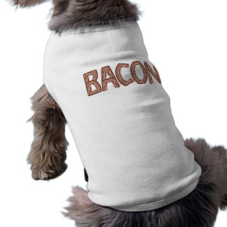 Bacon Dog Apparel Shirt