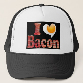 Bacon Egg Lover Hat